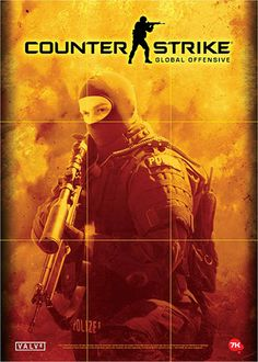 Counter-Strike International Offensive v1.34.9.8-P2P Free Obtain