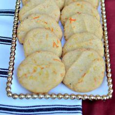 Cardamom Cookies Recipe, Honey Cookies, Orange Cookies, Drop Cookies, Sugar Cookies, Cardamon Recipes, Baking Recipes, Cookie Recipes, Dessert Recipes