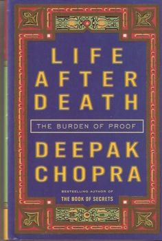 In Life After Death, Deepak Chopra draws on cutting-edge scientific discoveries and the great wisdom traditions to provide a map of the afterlife. It's a fascinating journey into many levels of consciousness. But far more important is his urgent message: Who you meet in the afterlife and what you experience there reflect your present beliefs, expectations, and level of awareness. In the here and now you can shape what happens after you die.