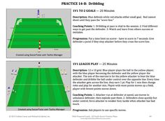 These Youth Soccer Practice Plans feature structured, step-by-step plans for 20 practices with diagrams explaining activities accompanied by key coaching points. Soccer Workouts, Soccer Drills, Soccer Coaching, Soccer Tips, Us Youth Soccer, Top Soccer, High School Soccer, College Soccer, Goalkeeper Training