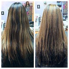 Photos for Ayla Davis at Sola Salon | Yelp #ayladavis #ayla #willowglen #95125 #sanjose #408 #bayarea #salon #hairsalon #solasalon #solasalons #solasalonstudios #solasalonwillowglen #solasalonswillowglen #hair #hairstyle #hairstylist #hairdresser #beautician #cosmetologist #style #stylist #beforeafter #haircut #highlights #longhair #longhairdontcare