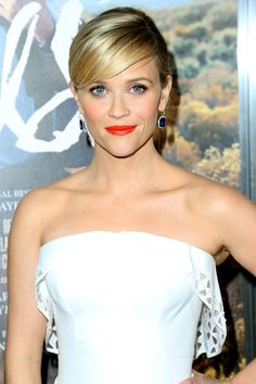 The Signature Beauty Looks of the 2015 Best Actress Oscar Nominees, from Marion Cotillard to Reese Witherspoon – Vogue