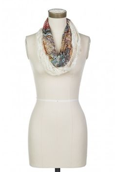 Type 3 Wild Thing Scarf - $18.97
