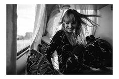 Through the Lens: Z Berg x Christy Dawn