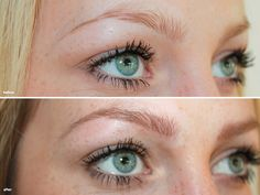 Trucco Semipermanente occhi #permanentmakeup #makeup #eyes #eyebrows #truccosemipermanente #eyeliner #micropigmentazione