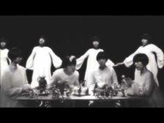 salyu × salyu「Sailing Days」Music Video