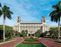 When you dream of your perfect wedding…. you wake up at The Breakers Palm Beach. Ready for Suite Dreams?