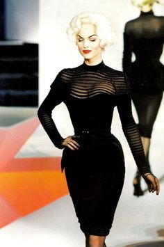 I must have this by Thierry Mugler
