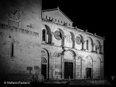 Benevento (Italy) - The Cathedral