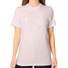 Danisnotonfire Unisex T-Shirt (on woman)