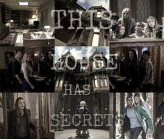 """This House Has Secrets"""