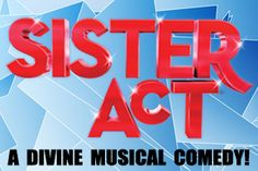 """""""Sister Act""""   Directed by Steven Santos. A Musical written by Bill and Cheri Steinkellner with additional book material by Douglas Carter Beane, with lyrics by Glenn Slater and music by Alan Menken.  Run dates: 5/25-6/16, 2018  A woman hiding in a convent helps her fellow sisters find their voices as she rediscovers her own. This feel-good comedy smash is based on the hit film. Filled with powerful gospel music, outrageous dancing and a truly moving story, Sister Act will leave you…"""