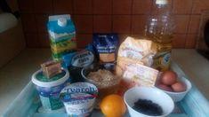 Štedrák ako závin (fotorecept) - obrázok 1 Bottle, Breakfast, Morning Coffee, Flask, Jars