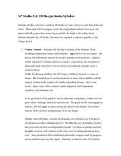 Higher history essay