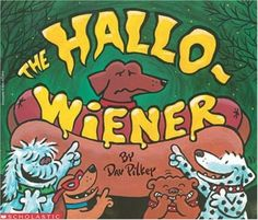 The Hallo-Wiener - Pinned by #PediaStaff. Visit http://ht.ly/63sNt for all our pediatric therapy pins