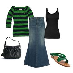 summer days by ryanzwife on Polyvore featuring polyvore, fashion, style, Abercrombie