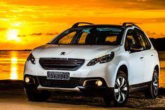 Novo SUV 2008 quer fazer brasileiro redescobrir a Peugeot - Carros - iG