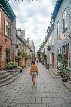 Visiter la ville de Québec, la chute Montmorency et l'île d'Orléans
