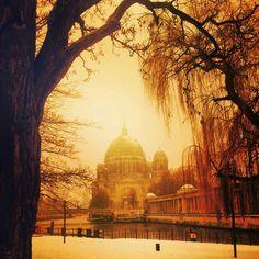 Berliner Dom | Berlin Cathedral More information: visitBerlin.com