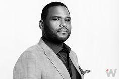 Black-ish Creator Kenya Barris: Im So Tired of Talking About Diversity