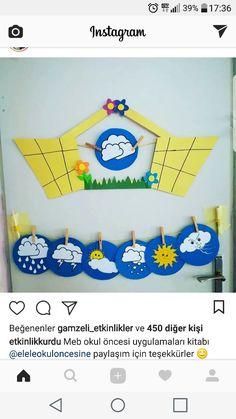 School Decorations, School Pictures, Seed Bead Bracelets, Preschool Art, Childcare, Classroom Decor, Crafts For Kids, Paper Crafts, Teacher