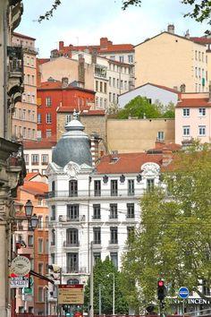 Lyon, France by harriet