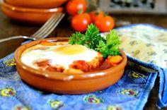 Spansk biksemad med chorizo og butterbeans | JulieKarla