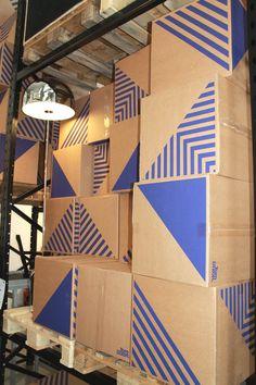 Dekor 19 - packaging - Tom Dixon