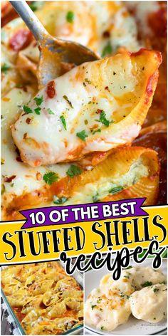 Best Pasta Recipes, Easy Casserole Recipes, Best Dinner Recipes, Pork Recipes, Cooking Recipes, Punch Recipes, Dinner Dishes, Pasta Dishes, Home