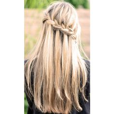 #hair #blond