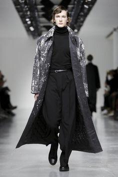 Songzio Menswear Fall Winter 2017 London