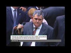 Dep  Sílvio Costa mostra quem é Michel Temer (PMDB)
