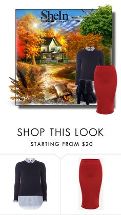 """""""SheInII/4"""" by irmica-831 ❤ liked on Polyvore featuring Dorothy Perkins"""