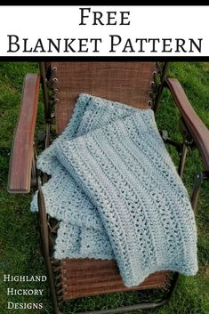 Crochet the Fireside Throw with this beginner friendly free pattern that is featured as part of Sewrella's Designer Program! This blanket uses on easy stitches and is perfect for sitting by the fire under the stars or in a cozy chair reading a book. Crochet For Beginners Blanket, Baby Blanket Crochet, Crochet Blankets, Baby Blankets, Beginner Crochet, Afghan Crochet Patterns, Crochet Stitches, Crochet Afghans, Crochet Afghan Stitch
