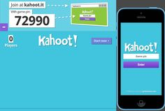This is an amazing tool for the classroom!! I just started using Kahoot for my Math class and the kids LOVEEE it! You can create quizzes or study guides or surveys using this great website that is so interactive the students don't even realize they are learning!   https://getkahoot.com/