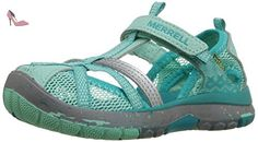 Merrell Hydro Monarch Junior Chaussure Course Trial - SS16 - 31 rHpaJus