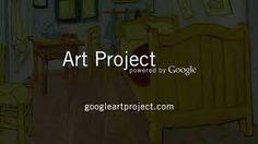 Výsledek obrázku pro google art