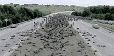 "Lost In A FlashForward: THE WALKING DEAD - Recensione 7x09 ""Rock in the road"""