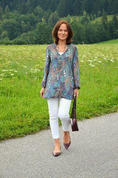 Lady of Style: CLASSIC BOHO CHIC