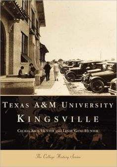 Overview When the South Texas State Teaches College first opened its doors 75 years ago, there was only one academic building in the middle of a cotton field, no paved roads, dormitories, or even a cafeteria. South Texas, Texas A&m, Kingsville Texas, Cotton Fields, Roads, Trail, Middle, Tropical, College