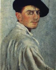 Leon Bakst (1866-1924)