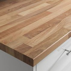 Blocked Oak 38mm Worktop | Benchmarx Kitchens & Joinery