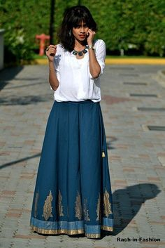 Fabindia Skirts - Google Search