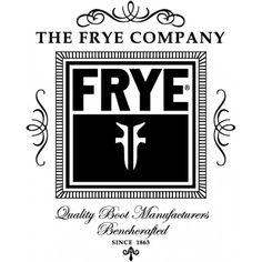 Logo of Frye