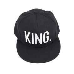 King and Queen Hats. King HatQueen HatKing QueenMode Hip HopCasquette  BaseballSports CapsSnapback ... e665982d4c76