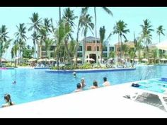 Ocean Blue Punta Cana Review -- Our 'breaking up winter' getaway this year.