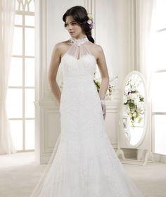 Wedding Dress Colet  COAB14065IV 2014