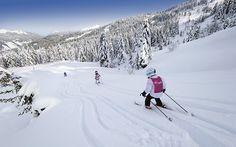 Best family ski holidays