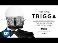 Trey Songz - Touchin, Lovin feat. Nicki Minaj [Official Audio] - YouTube