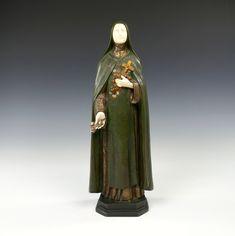 Joe Descomps, a chryselephantine figure - Marco Lagerweij - 20th century decorative arts